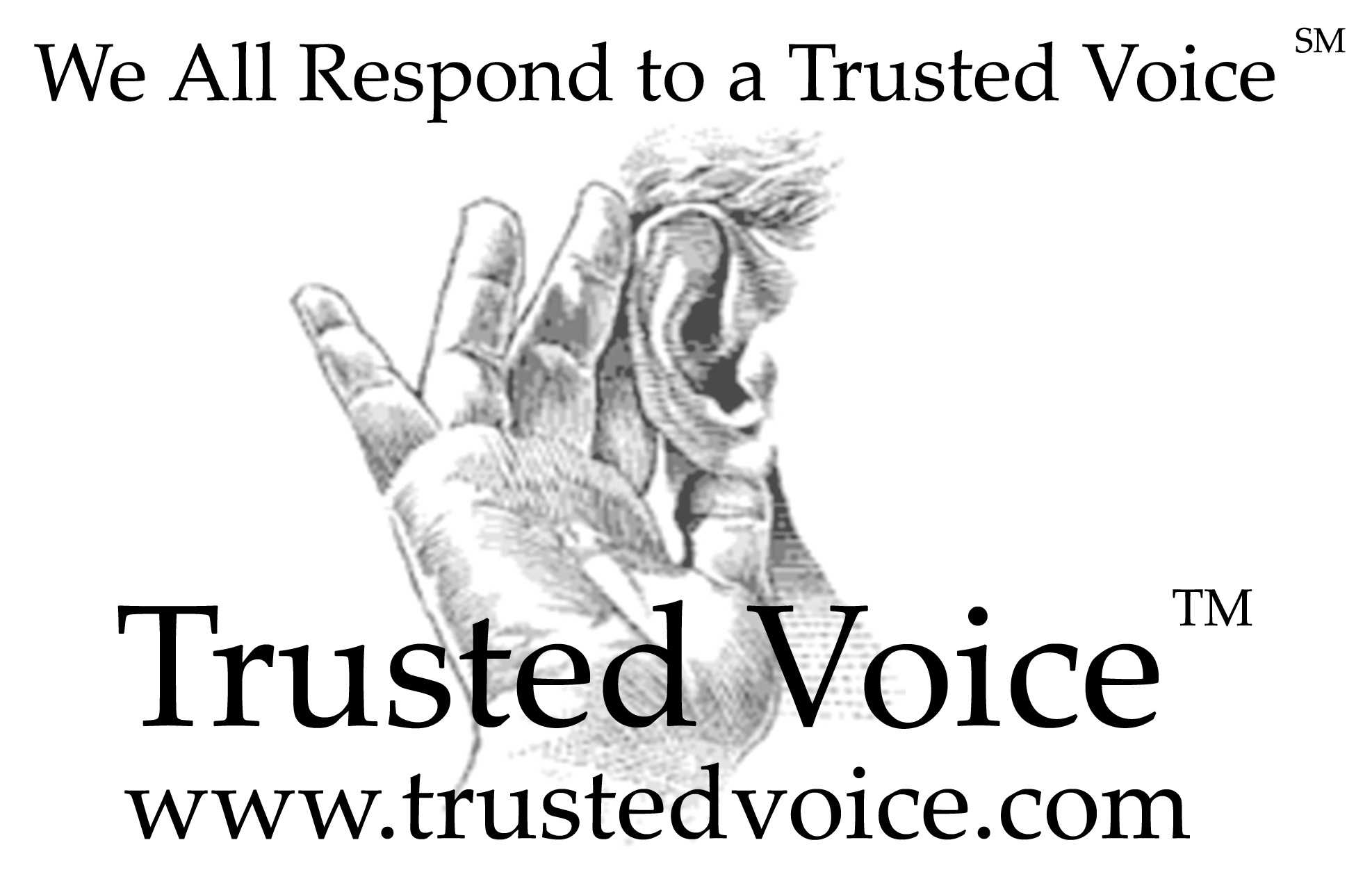 Logo Trusted Voice