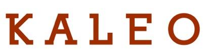 Logo kaleo